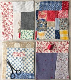 make a quick and easy mini quilt from scraps – ann wood handmade Down Quilt, Mini Quilt Patterns, Ann Wood, Quilted Gifts, Clothespin Dolls, Quilted Wall Hangings, Mini Quilts, Quilt Tutorials, Quilting Projects