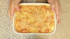 'Mac and cheese': receita original americana do macarrão de forno - Receitas - GNT
