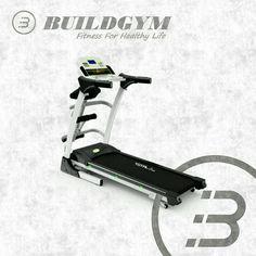 Treadmill Electric TL630/633 adalah varian new arrival kami yang kami tawarkan sebagai alternatif pilihan anda akan produk alat olahraga khususnya treadmill dengan fitur dan harga yang terjangkau. …