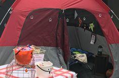 Spools - Amateur Camper Camping Menu, Go Camping, Camping Foods, Backpacking Meals, Camping Hammock, Ultralight Backpacking, Winter Camping, Bucket Light, Rain Gear
