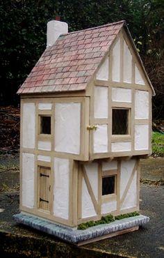 Julie's dolls house