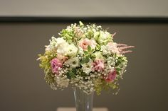 Flowers of Soul: Aranjamente florale Glass Vase, Home Decor, Decoration Home, Room Decor, Home Interior Design, Home Decoration, Interior Design