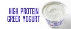 Dimagrire con le proteine? Ecco quali
