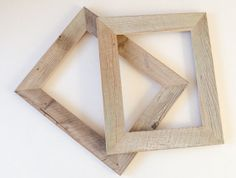 211x14 Beautiful Reclaimed Barnwood Picture Frames   by rustymill, $120.00
