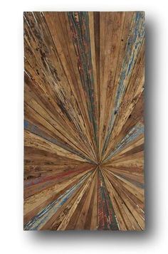 15 really creative handmade wood wall art ideas that you need to try - Produktdesign ideen 2019 - Reclaimed Wood Wall Art, Rustic Wood Walls, Wooden Wall Art, Diy Wall Art, Wall Wood, Rustic Wall Art, Diy Wand, Diy Wood Projects, Wood Crafts