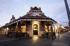 Looking for information about Fremantle accommodation and things to do in Fremantle? Fremantle Visitor Centre offers a no fee booking service for accommodation and tours in Fremantle, Perth and Western Australia. Perth Australia, Western Australia, Australia Travel, Great Places, Places To Go, Good Ma, Attraction, Westerns, Kings Park