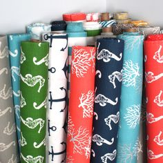Premier Prints fabrics - quite possibly one of the best fabric sites ever.