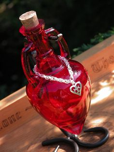 magick. Love potion #9