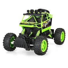 (42.99$)  Buy here - http://ai9a9.worlditems.win/all/product.php?id=RM7818GR - Original Creative Double Star 1137L 1/14 2.4G 4WD Crawler Off-road RC Buggy Car