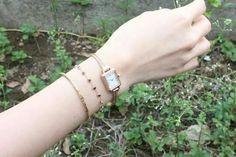 Agete jewellery