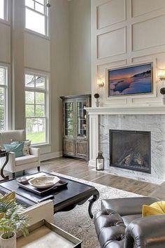 918 best Living Room Design Ideas images on Pinterest   Living room ...