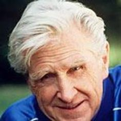What King Kentriez might look like. Actor Lloyd Bridges