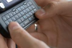 Donors Who Give by Text Want to Give More, Study Finds