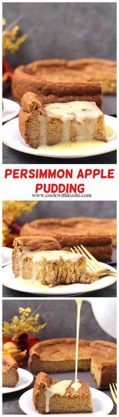 Best Dessert Recipes, Apple Recipes, Fall Recipes, Baking Recipes, Holiday Recipes, Delicious Desserts, Fall Desserts, Christmas Desserts, Christmas Pudding