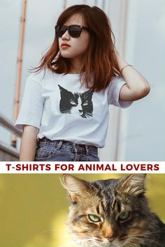 At AnkiTimes we encourage the preservation of nature and animals, and by doing so we receive inspiration for our art. Join us and spread the message by wearing our cool and unique T-shirts.
