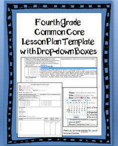 Sixth Grade Lesson Plans  Education    Lesson Plan