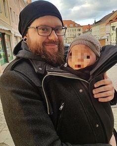Jackenerweiterung baby
