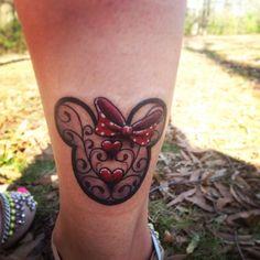 Done at Killer Ink in Atlanta, Ga.