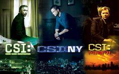 A Record exibirá episódios inéditas de três temporadas da série de sucesso mundial, CSI que irá ao ar... Substituindo o Porchat. As temporadas serão...