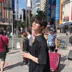 Imagen de asian, boy, and korean