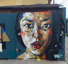 by Evol in Los Angeles (LP)