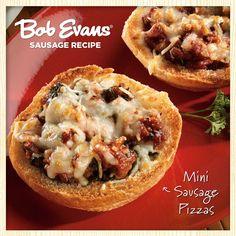 Bob Evans Copycat Recipes
