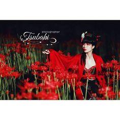 【tsubaki_photographer】さんのInstagramをピンしています。 《『地獄の舞』 #photographie #photographs #photographer #photo #canon #red #night #weddingphoto #kyoto #japan #japanese #彼岸花 #祭り #祭 #夜 #夜景撮影 #京都 #着物 #写真すきな人と繋がりたい #写真撮ってる人繋がりたい #森 #カメラマンさんと繋がりたい #旅行 #赤 #usa #東京カメラ部 #flower #花 ライトアップ #着物撮影 #京都巡り》