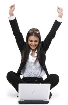 Pasos para tener éxito al trabajar desde casa