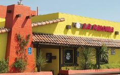 La Paloma Mexican Restaurant serves exciting new and traditional Mexican dishes.  2280 El Camino Real, Santa Clara CA 95050 (408)247-0990 www.eatatlapaloma.com