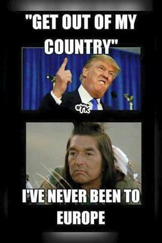 Native American land, regardless of how it was taken.