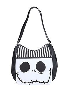 Disney The Nightmare Before Christmas Jack Face Shoulder ... https://www.amazon.com/dp/B019JVXX68/ref=cm_sw_r_pi_dp_x_VwvQyb4RQA0KH