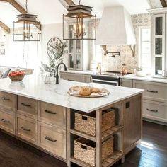 10 Mesmerizing DIY Kitchen Remodel Ideas | Pinterest | Diy kitchen ...