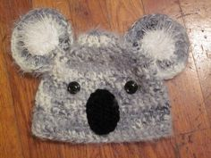 crochet animal hats for kids - Bing Images