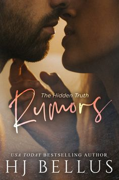 Rumors by H.J Bellus. Contemporary Romance.  An unexpected and gut-wrenching tale that will have your heart beating with anticipation. Our shadows are always there. They entertain us when we're little, just like best friends. As we grow older, they grow with us. Even through the darkness they stay, never leaving our side. They watch. They listen. They know all our secrets. Endure our pain. Their silence remains while only rumors drift in the wind. Soon our shadows turn from friend to foe…