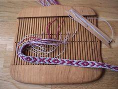 Band weaving   Flickr - Photo Sharing!