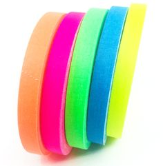 Gaffer Power Spike Gaffer Tape Tape, Multi-Color Pack, 5 Rolls, Inch x 20 Yards Gaffer Tape, Yards, Adhesive, Rolls, Products, Bread Rolls, Garten, Wraps, Beauty Products