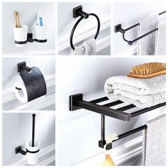 Paper Holders Dependable Smesiteli Wholesale European High Quality Sus304 Stainless Steel Paper Toilet Holder Kitchen Creative Paper Towel Rack Bathroom Hardware