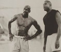 (My point and my Michael Jordan and Magic Johnson Basketball Quotes, Basketball Pictures, Basketball Legends, Love And Basketball, Sports Basketball, Basketball Players, Curry Basketball, Nba Players, Coach Carter
