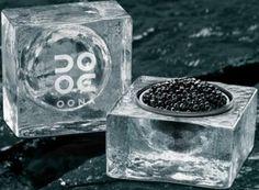 Pure Swiss Alpine Caviar