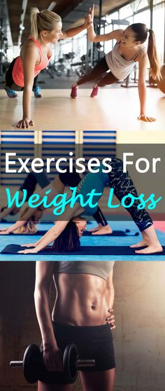 Try these exercises for weight loss, but take notice of our important tips in order to get the most out of them! www.bembu.com