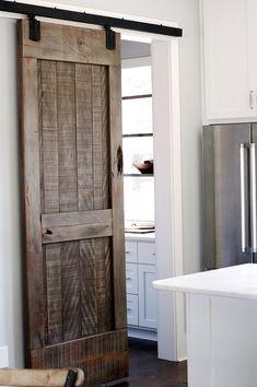 Barn Door – Rustic Trades Furniture