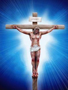 Jesus on the cross Cross Wallpaper, Jesus Wallpaper, Image Jesus, Jesus Crown, Jesus Photo, Cross Pictures, Pictures Of Jesus Christ, Jesus Christus, Jesus Art