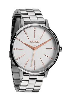 Nixon Kingston watch @nxn @texasskiranch