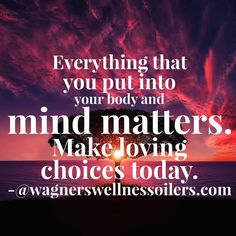 17 Likes, 2 Comments - WagnersWellnessEssentialOilers (Wagner& Wellness & E. Cleaning Challenge, Wellness Quotes, Take Care Of Yourself, Self Care, Fitness, Wednesday, Mindfulness, Inspirational Quotes, Social Media