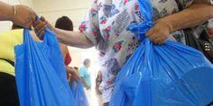 Διανομή τροφίμων σε 6.000 άπορες οικογένειες από σήμερα στο Παμπελοποννησιακό Στάδιο