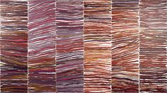 Awelye 1994 Emily Kame Kngwarreye Exhibitions at Utopia Art Sydney 983 Bourke St Waterloo Sydney Australia Indigenous Australian Art, Indigenous Art, Australian Painters, Australian Artists, Kunst Der Aborigines, Japanese Screen, Aboriginal Artists, Nature Drawing, Textiles