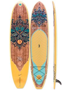 *Pre Order* YOLO 12' Original Stand Up Paddleboard - Serenity