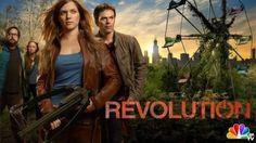Revolution1a temporada Poster 01