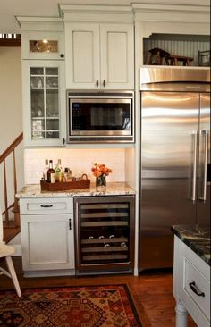 37 best built in microwave images new kitchen kitchen ideas rh pinterest com