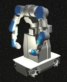 24 Best Dual-Arm Robots images in 2012 | Robotics, Robots, Robot
